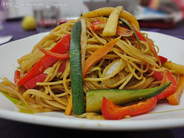 fideos-chinos-verduras
