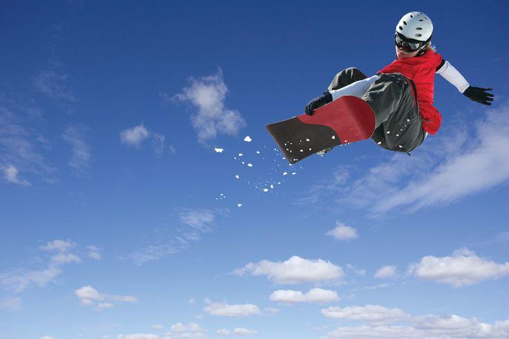 Zipy Go! - Snow