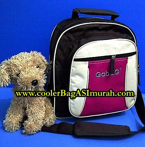 Cooler Bag ASI Gabag Sling Pink http://coolerbagasimurah.com/cooler-bag-asi/jual-cooler-bag-asi-gabag-sling-pink/