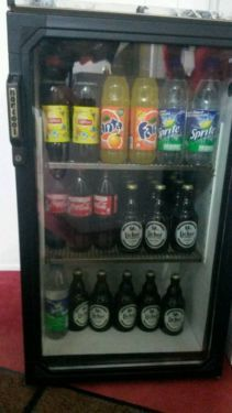Coca Cola Gastro Kühlschrank! in Hessen - Heuchelheim | Kühlschrank & Gefrierschrank gebraucht kaufen | eBay Kleinanzeigen