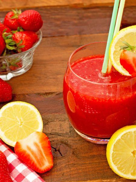 Eine Kinderbowle darf weder süß noch zuckrig sein. Frisch und Fruchtig muss sie schmecken - so wie unsere Rezepte für alkoholfreie Bowlen.