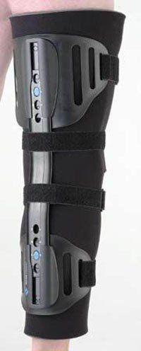 Ossur America-Royce Medical 222000 Immobilizer Exoform Knee Black Universal Ea https://www.safetygearhq.com/product/sportinggoods/ossur-america-royce-medical-222000-immobilizer-exoform-knee-black-universal-ea/