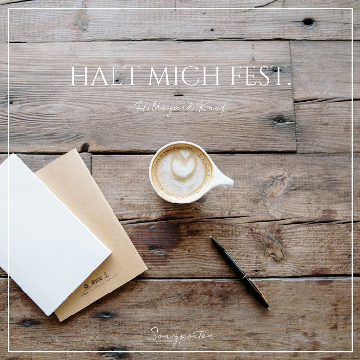 """Halt mich fest und sage nichts, sag nicht ja sag nicht nein, es muss ja nicht für immer sein""... Hildegard Knef wusste wie man einen Songtext formuliert 😉Den Link für das Gewinnspiel für die Hildegard Knef Boxen findet ihr in der Bio, den Song in Interpretation von Mark Forster auf unseren Playlisten. ____ #songquotes #songpoeten #songzitat #sprueche #songtext #musikpoesie #visualstatements #schoenezitate #madeingermany #lyricsoftheday #songtextweisheiten #schoenesprueche #markforster…"