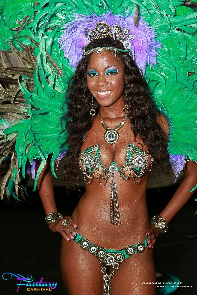 This one is my fave! :) FANTASY- Trinidad Carnival <3 #TeamTrini #I4TANDT