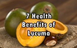 Gold of the Incas: 7 Health Benefits of Lucuma