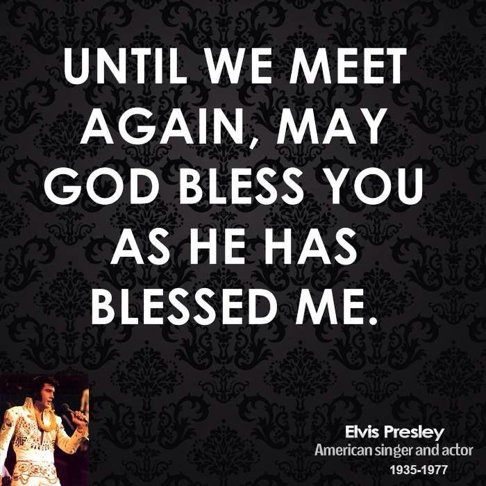 Famous Elvis Quotes: 17 Best Images About Elvis Quotes On Pinterest