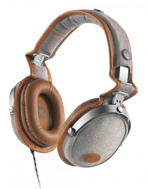 Die neuen Rise Up Over-Ear Kopfhörer von #HouseofMarley sind optisch total angesagt und im perfekten Retro-Style ausgeführt. Die Rise Up we...