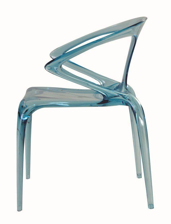 Les 72 meilleures images propos de roche bobois sur pinterest design cha - Chaise ava roche bobois ...