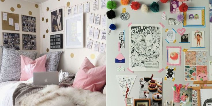 Simple Decorating Ideas To Make Your Room Look Amazing: Best 25+ Quirky Bedroom Ideas On Pinterest