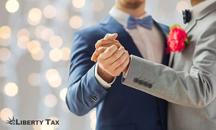 2 Questions Same-Sex Couples Should Ask When Filing Their Taxes This Year.