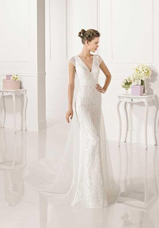 10+ Adriana Alier Wedding Dresses all time best - wedding dresses - cuteweddingideas.com