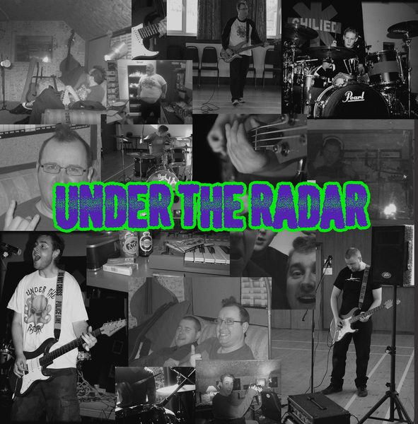 Check out Under The Radar on ReverbNation