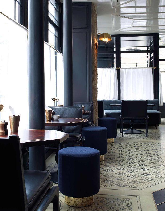 WINE+DINE - Paris Grand Pigalle Hotel - 29 rue Victor massé - Paris IX