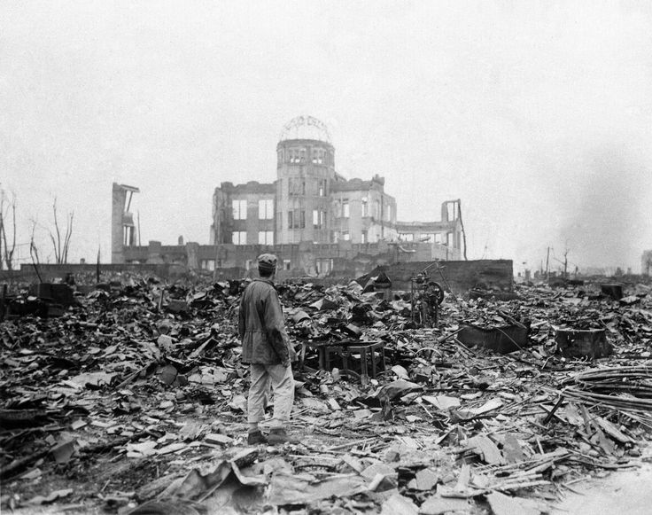 Newsela | The Hiroshima bombing: What you need to know about the nuclear attack