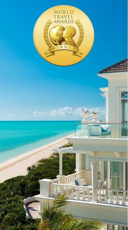 The Shore Club Turks & Caicos - Caribbean's Leading New Resort 2017