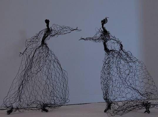 Pauline Ohrel - Sculptor