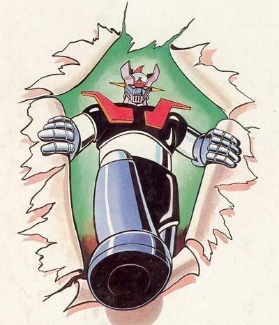 Mazinger Z fue el primer robot gigante tripulado por un protagonista, marcando las bases del género mecha. Tras él surgieron numerosas series de temática similar, como Voltron, Macross (o Robotech), Gundam, Transformers, Arbegas y Evangelion.