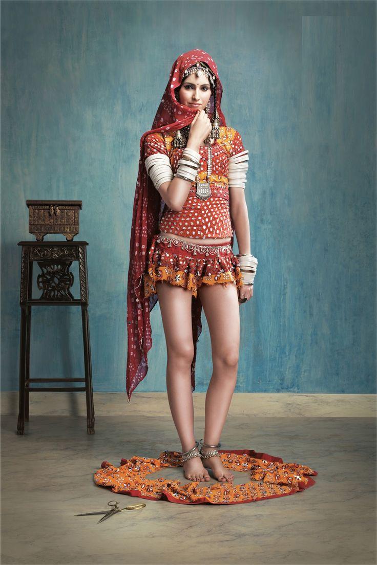 girl-from-rajasthan.jpg (984×1476)