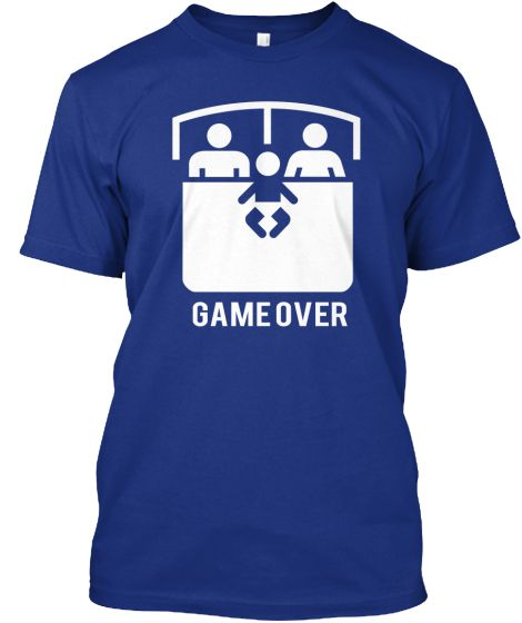 GAME-OVER DAD