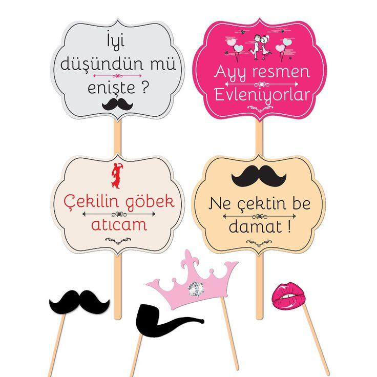 Kına Gecesi Malzemeleri ve Aksesuarları - http://www.evlilikvitrini.com/kina-gecesi-malzemeleri-ve-aksesuarlari/