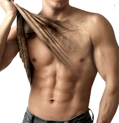 """I am Harry Not Hairy"" From Head To Toe-->All Men Body Wax Go Hair & Care Free. Thinking IPL permanent hair removal...Ask Us-->905.826.7864 http://besthairremovals.com/best-hair-removal-guide/hair-removal-methods-at-home/ #HairCareforMen"