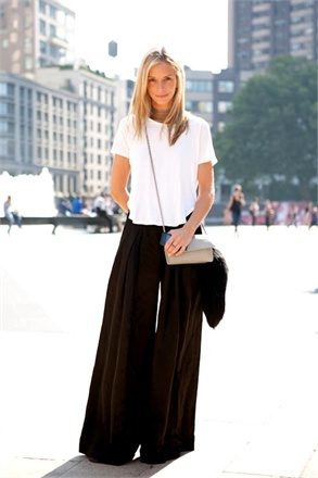 love chic simple basics