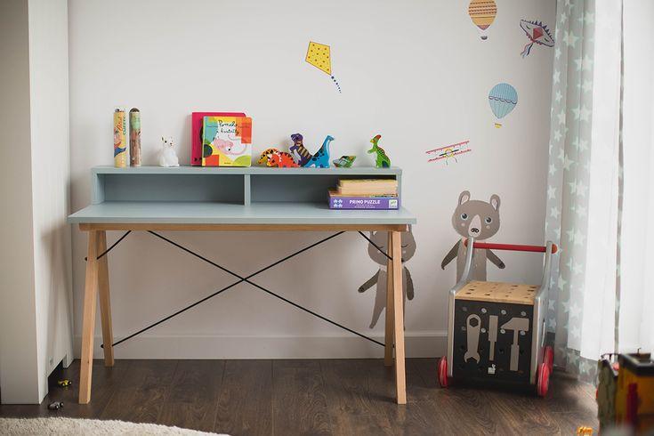 Kids Slim+ Desk