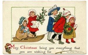 Η προετοιμασία της χριστουγεννιάτικης γιορτής… αλλιώς!