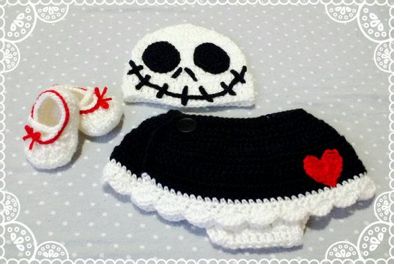 Check out this item in my Etsy shop https://www.etsy.com/listing/239090175/nightmare-before-christmas-jack-the