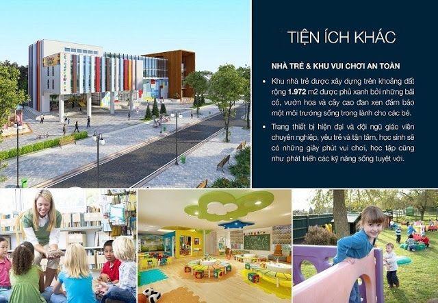 Goldsilk Complex – dự án được quản lý và phát triển độc quyển bởi TNR Holdings Việt Nam là tổ hợp thương mại và nhà ở với tổng diện tích 19.594 m2, gồm 2 tòa nhà cao 32 tầng, khu thấp tầng với 47 căn hộ liền kề, khu nhà trẻ trường học 2,000m2, được ví như 1 thành phố hiện đại thu nhỏ với đầy đủ tất cả các tiện ích sống cao cấp.