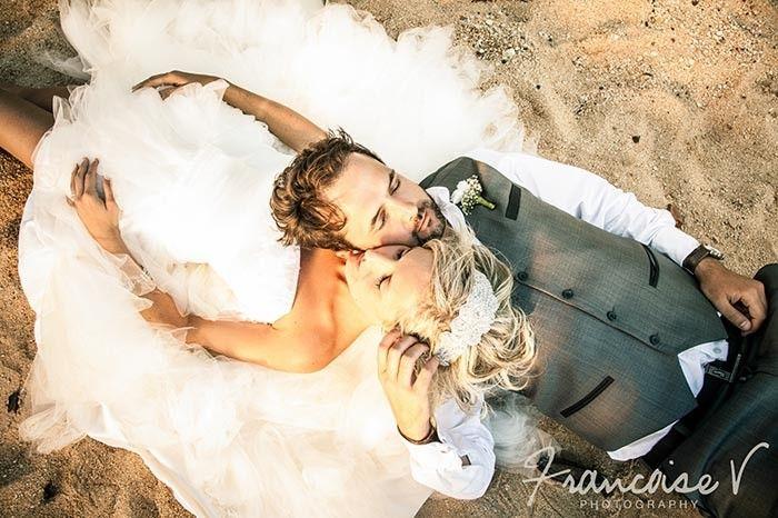 Wedding Photography by Francoise V Photography