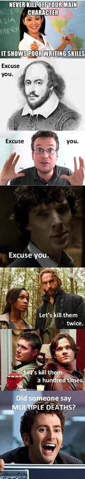Oh doctor XD that is the doctor I watched before dr who wasn't a big deal , I don't watch it now it is XD