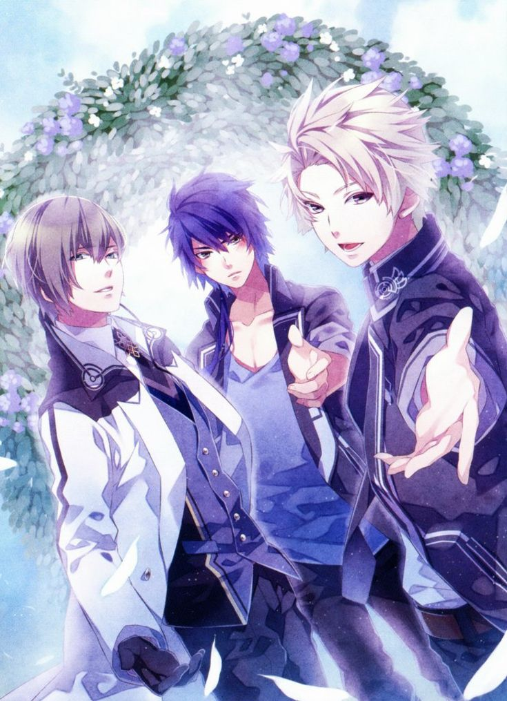 Image result for انیمه Norn9 Norun + Nonetto
