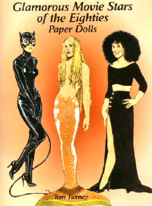 88 best tom tierney paper doll covers images on pinterest