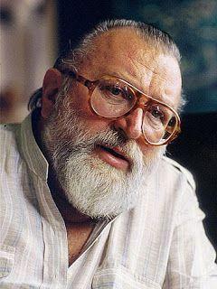 Sergio Leone, el director del spaguetti western