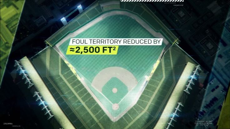 The science behind the Wrigley Field renovations - ESPN Video