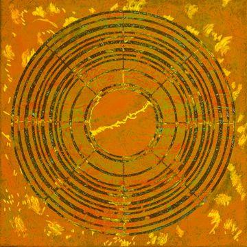Sole, secondo Chakra 2014