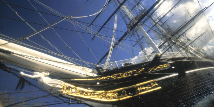 August Events in London: Cutty Sark Pre-Edinburgh Comedy Festival