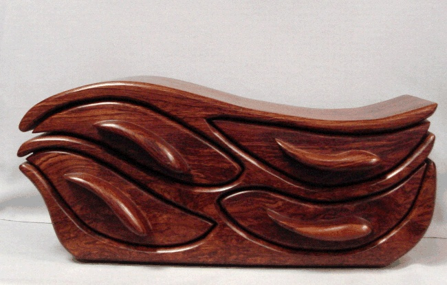 solid wood jewelry box woodworking projects plans