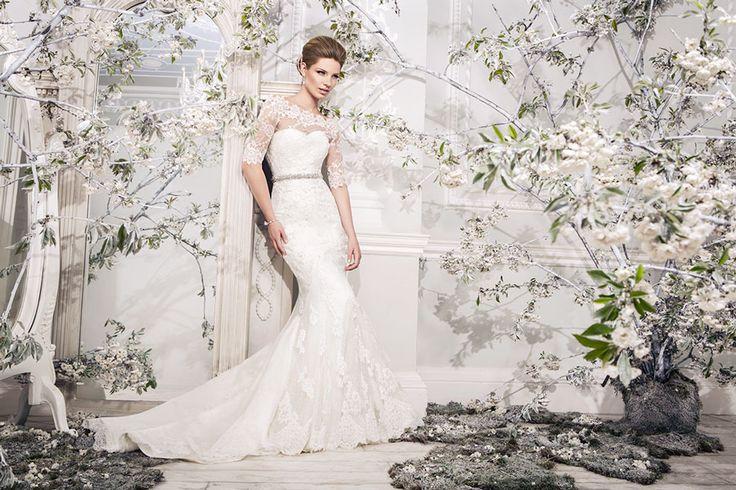 Brautkleider & Hochzeitskleider in Zürich, Bern, Aarau  Merys