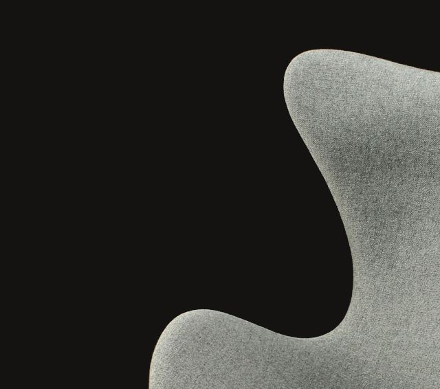 1000 ideas about egg chair on pinterest arne jacobsen for Chaise jacobsen
