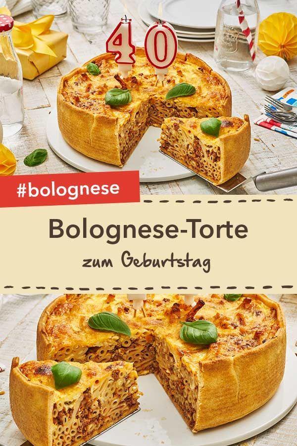 Bolo Geburtstagstorte   – Ftdi Recipes