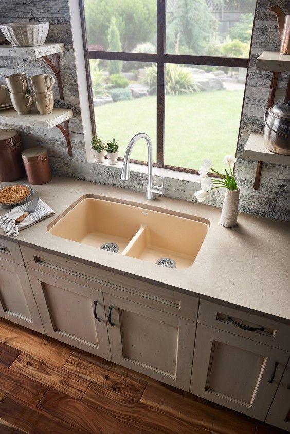 blanco valea silgranit granite sink
