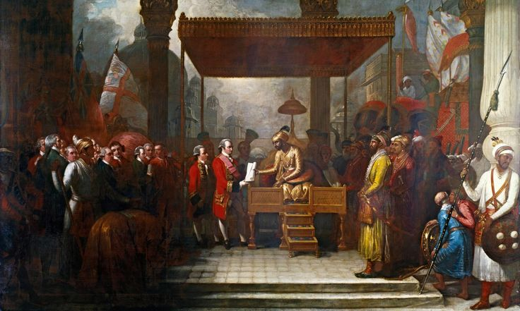 The long read: For a century, the East India Company conquered, subjugated and plundered vast tracts of south Asia. The lessons of its brutal reign have never been more relevant