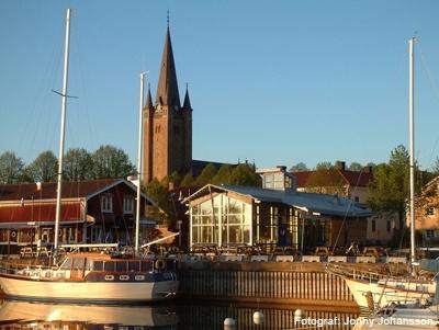 Mariestad - Schweden