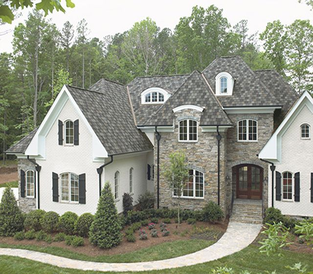 Best 30 Best Pinnacle® Roofing Shingles Images On Pinterest 400 x 300