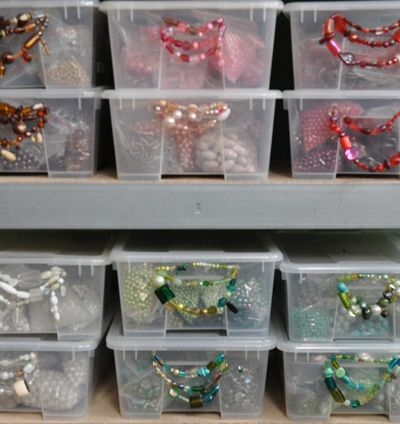 Never enough of beads! - Craft Studio Beads