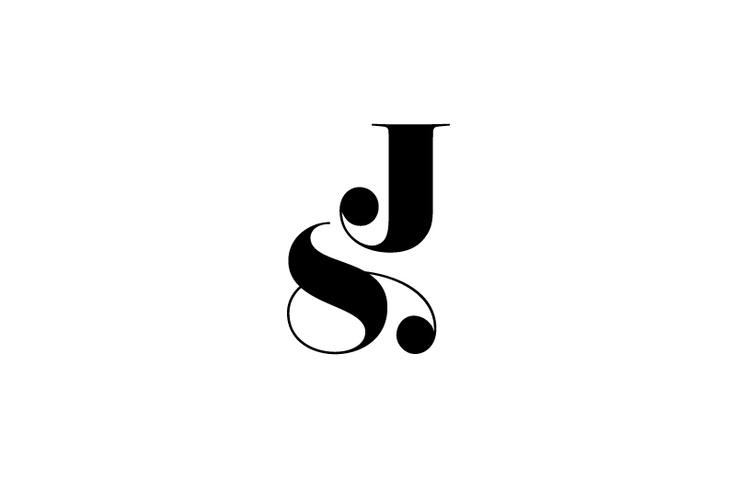Janine Stone - logo