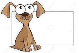 Resultado de imagen para perros en caricatura imagenes