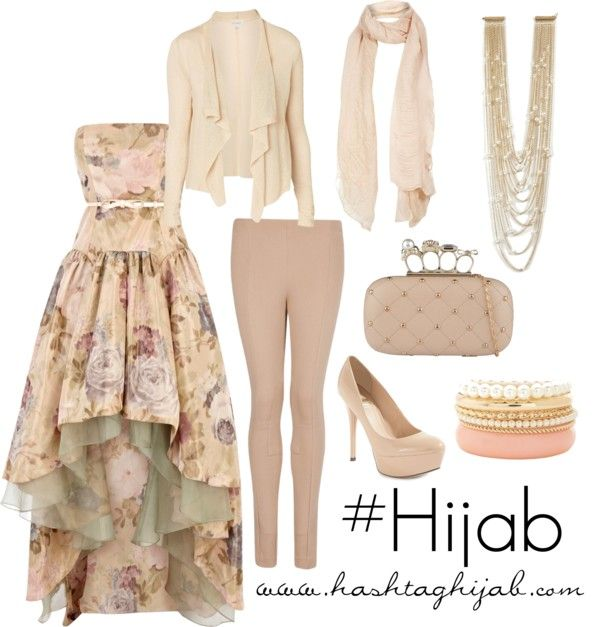 Hashtag Hijab Outfit #17